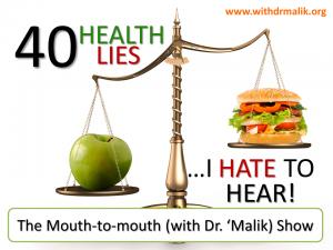 health lies