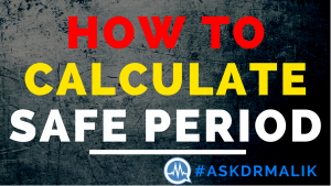 Read more about the article How to Calculate Safe Period to Avoid Pregnancy: Free, Simple, and Effective Method