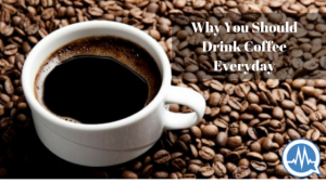 10 SURPRISING HEALTH BENEFITS OF COFFEE