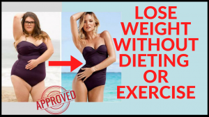 Intermittent Fasting Weight Loss Plan (How To Lose Weight Without Dieting Or Exercise)