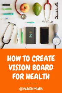 HEALTH VISUALIZATION